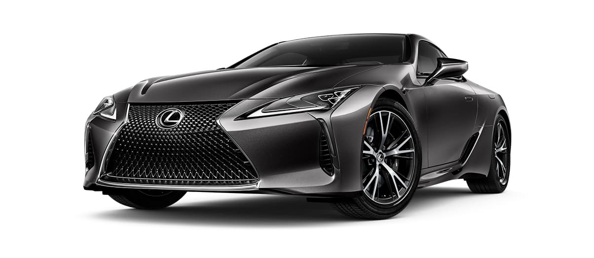LC 500h Dark Gray Mc.